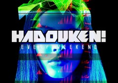 Hadouken! w Krakowie