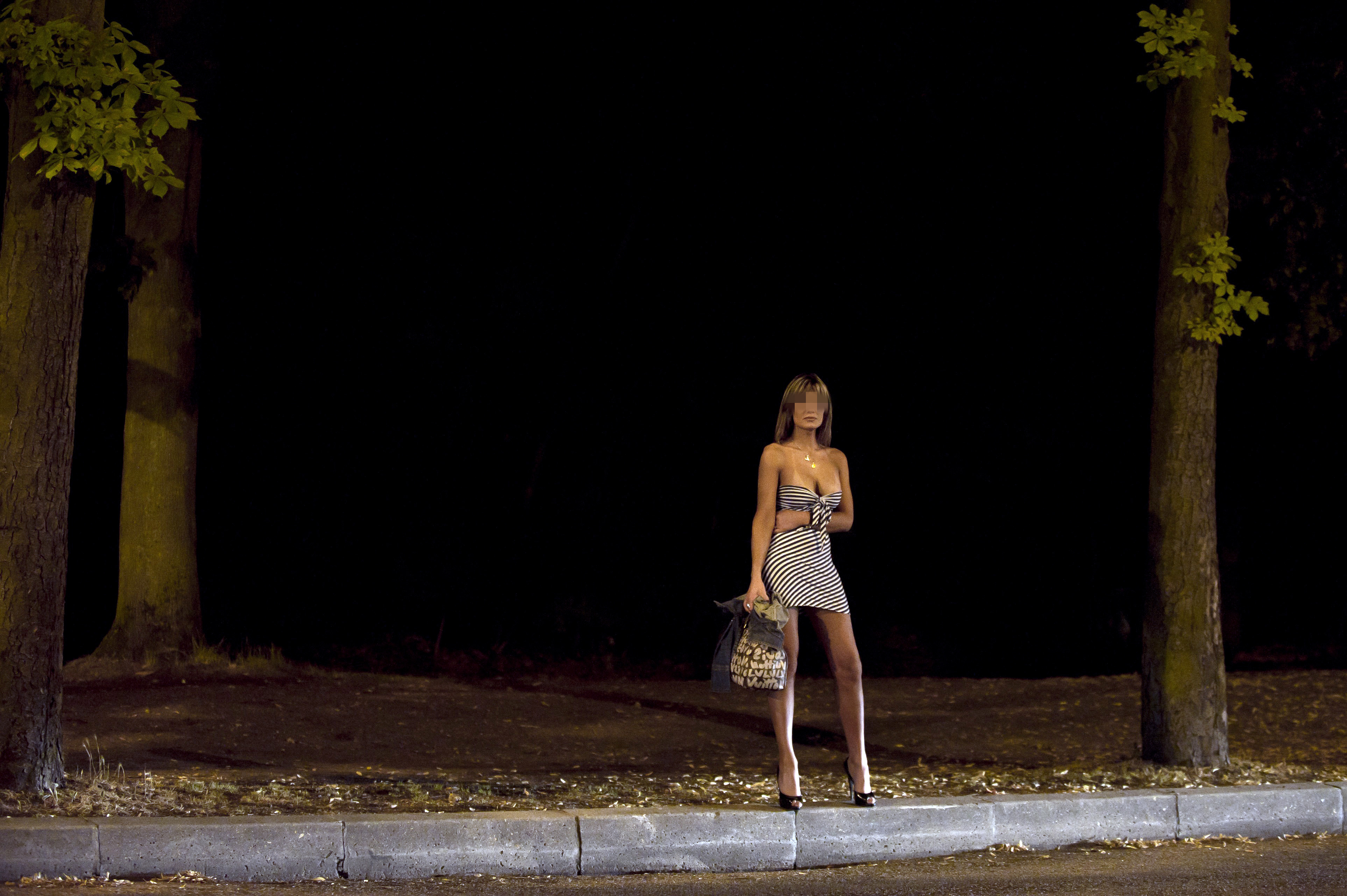 the possible positives of prostitution if legalized Sex and the law an economic analysis if prostitution is legalized however, it is possible that in the fixing of these problems.