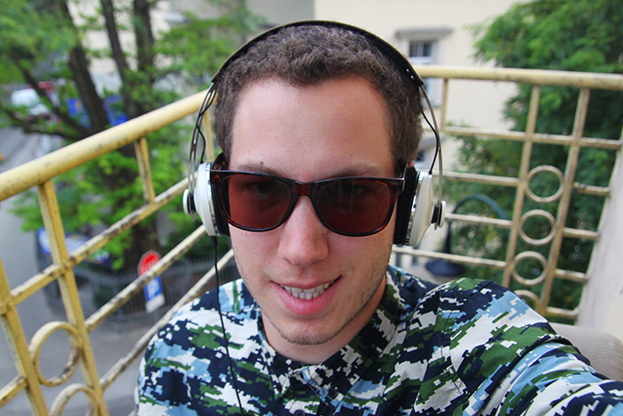Słuchawki Sennheiser Momentum On-Ear test sprzętu