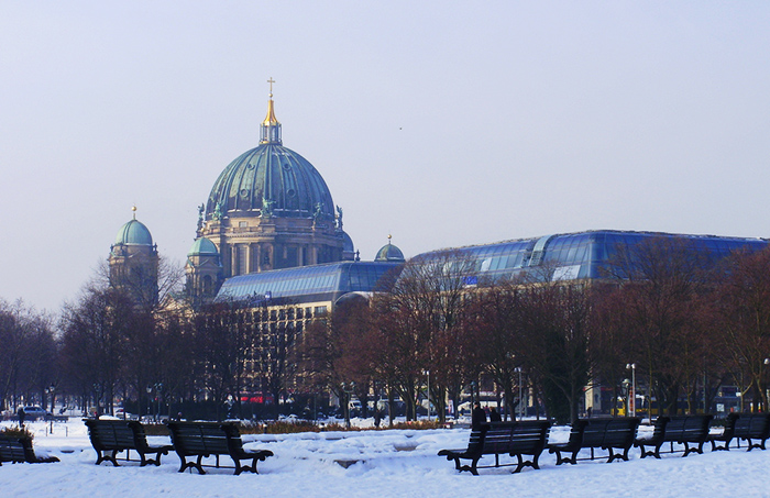 Gdzie mnie poniesie w 2014 - Berlin