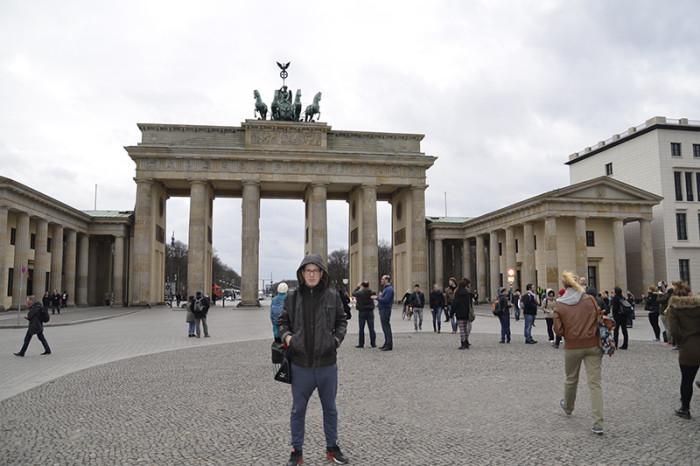 Berlin - ładne budynki i miasto w budowie (15)