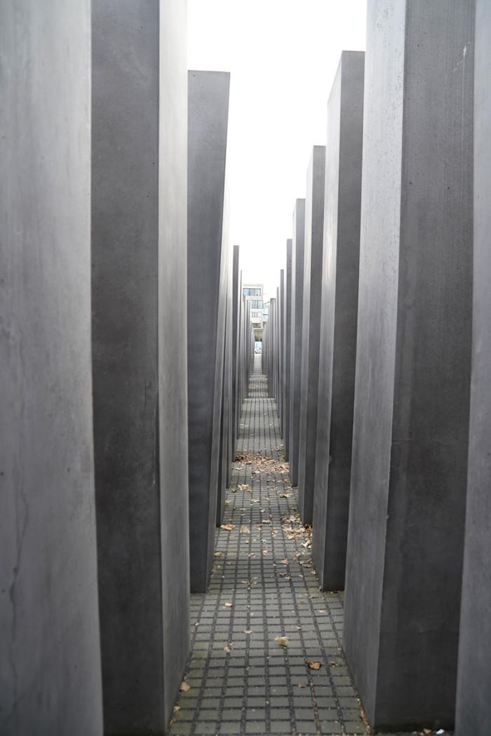 Berlin - ładne budynki i miasto w budowie (5)