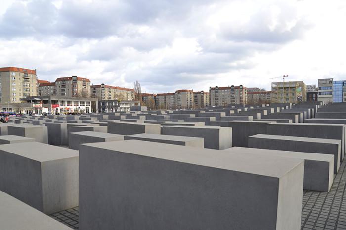 Berlin - ładne budynki i miasto w budowie (6)