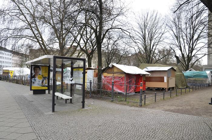 Berlin - Afryka i murzyni (1)