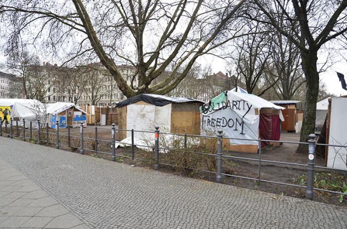 Berlin - Afryka i murzyni (2)