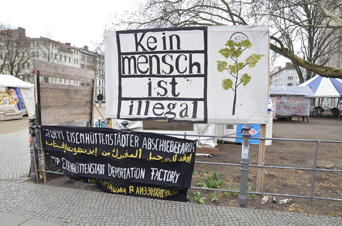 Berlin - Afryka i murzyni (3)