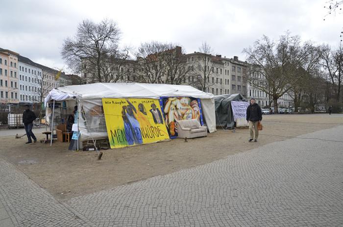 Berlin - Afryka i murzyni (4)
