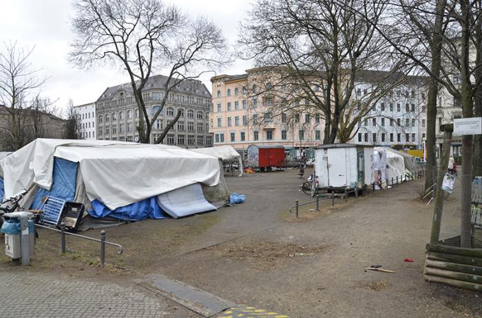 Berlin - Afryka i murzyni (7)