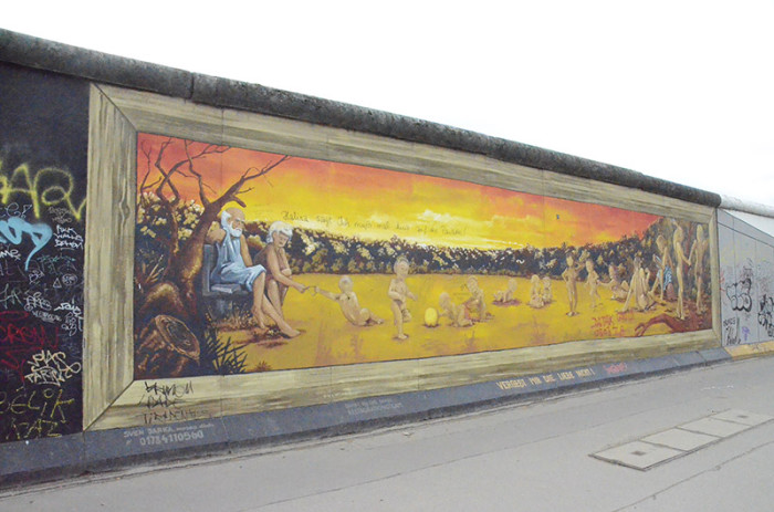Berlin - Graffiti, street-art, murale (32)