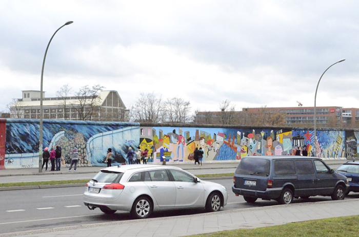 Berlin - Graffiti, street-art, murale (43)