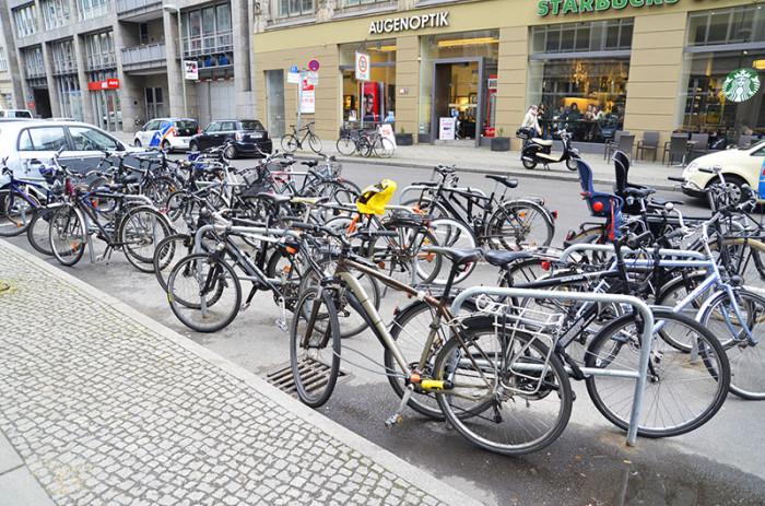 Berlin - miasto rowerów (10)