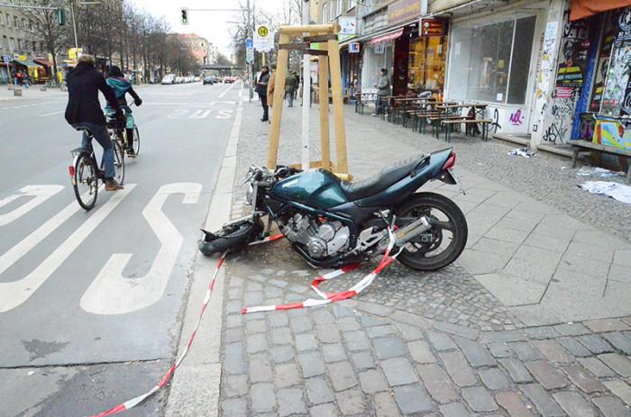 Berlin - miasto rowerów (12)