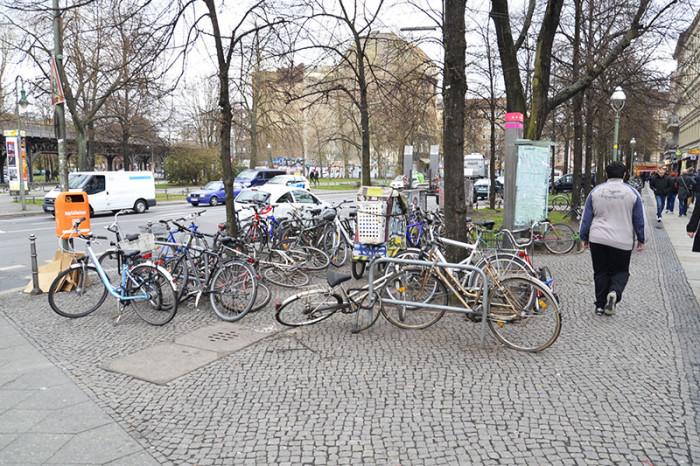 Berlin - miasto rowerów (5)