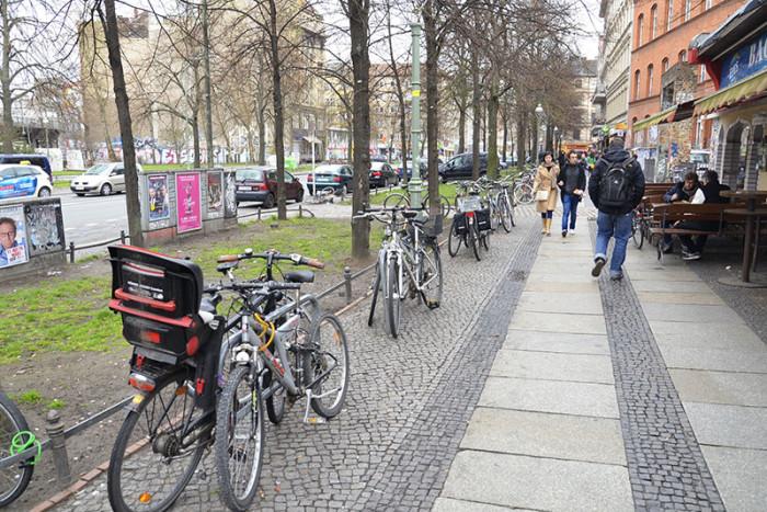 Berlin - miasto rowerów (6)