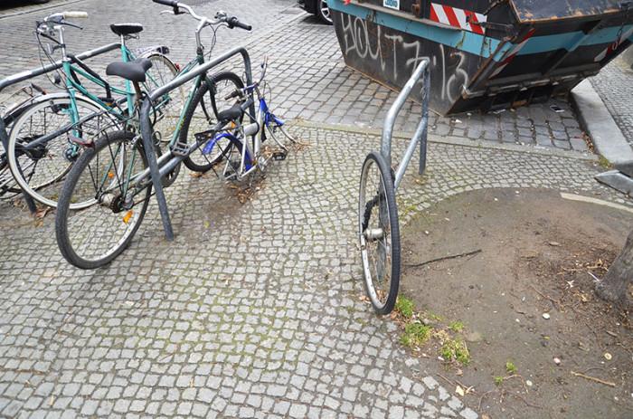 Berlin - miasto rowerów (7)