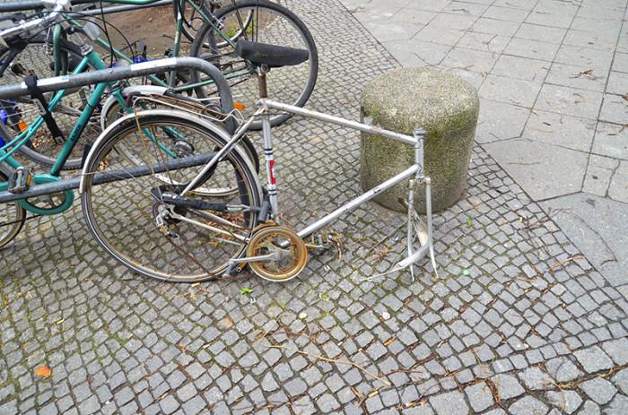 Berlin - miasto rowerów (8)