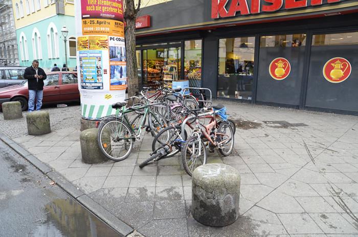 Berlin - miasto rowerów (9)