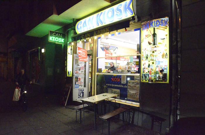 Berlin - picie w plenerze (9)