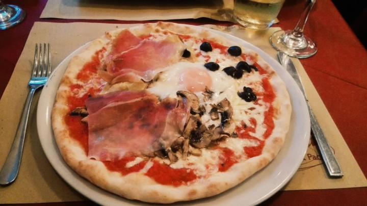 Wielkanoc w Rzymie (2)