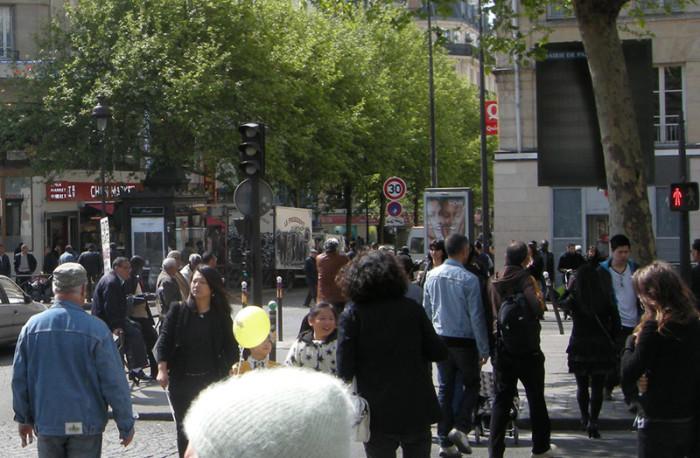 Święta Wielkanocne w Paryżu 2