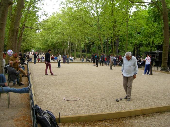 Paryż - Ogród Luksemburski (13)