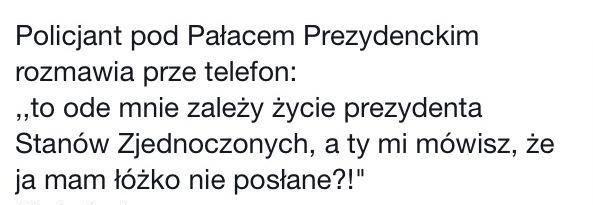 Wizyta Baracka Obamy w Polsce (2)