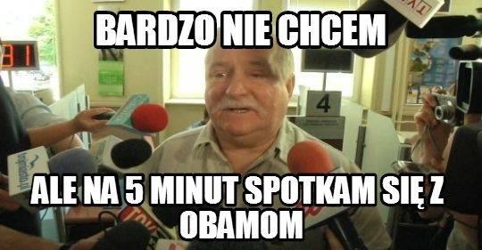 Wizyta Baracka Obamy w Polsce (5)
