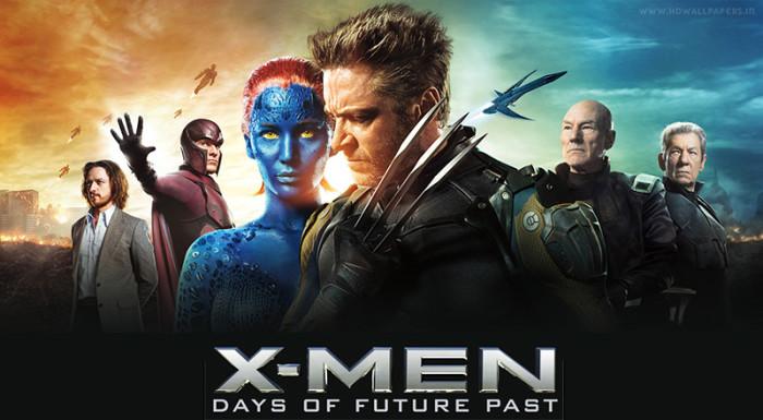 X-men - przeszłośc która nadejdzie - recenzja