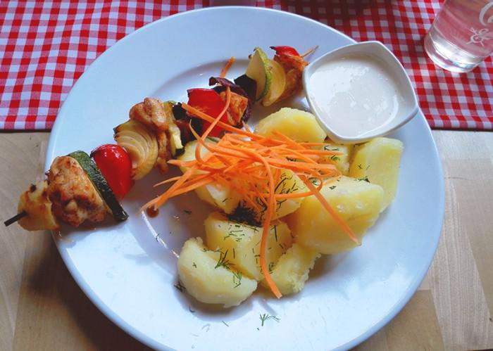 restauracja Smakołyki Kraków 3