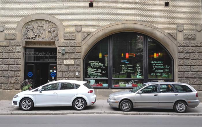 restauracja Smakołyki Kraków