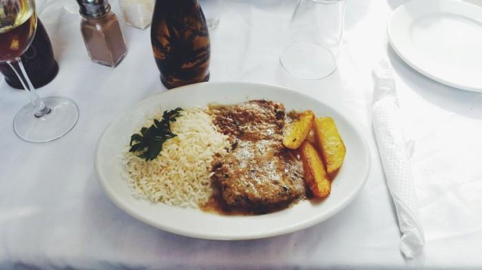 Korfu - Grecja - zabytki atrakcje restauracje (18)
