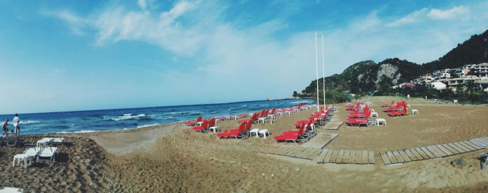 Korfu - Grecja - zabytki atrakcje restauracje (27)