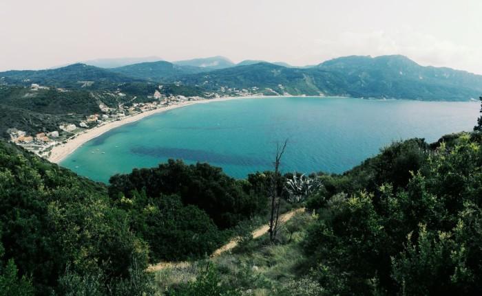 Korfu - Grecja - zabytki atrakcje restauracje (57)