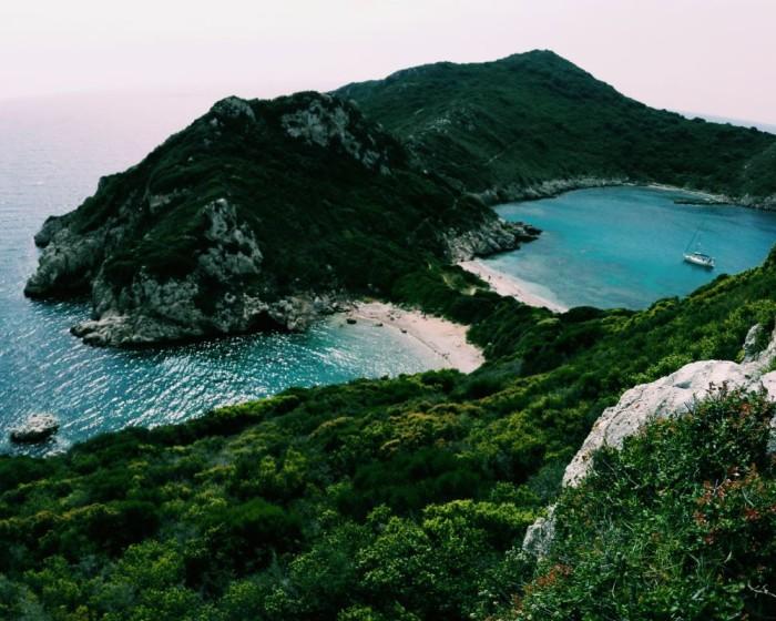 Korfu - Grecja - zabytki atrakcje restauracje (59)