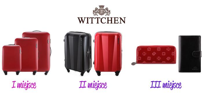 Wizz Air Wittchen nagrody konkurs
