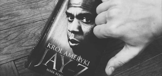 Jay Z - król ameryki biografia