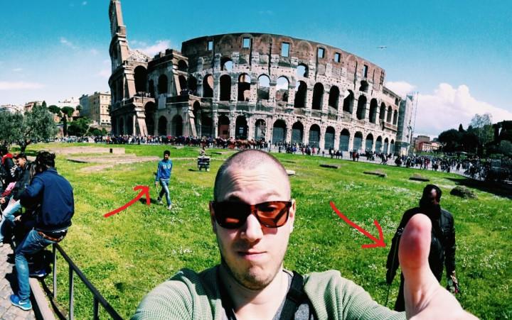 Wielkanoc w Rzymie (7)