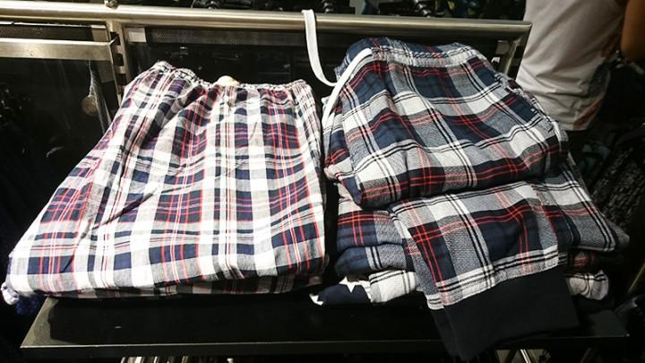 H&m - męska piżama