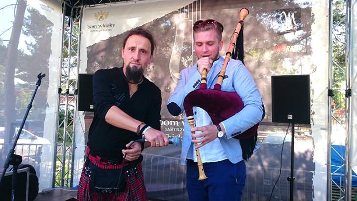 Festiwal Whisky - Jastrzębia Góra 18