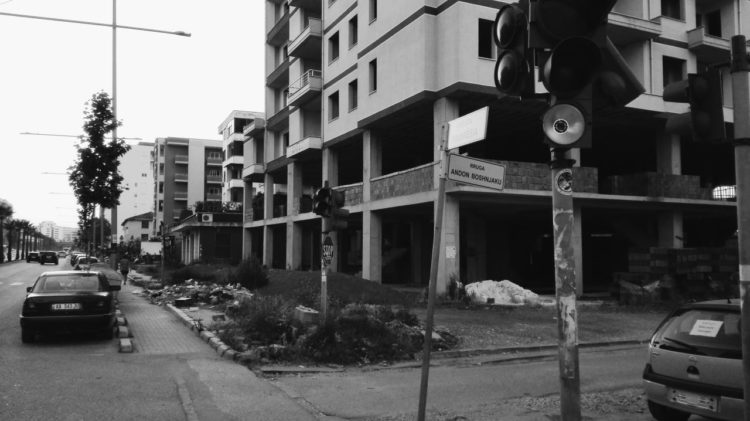 niszczy - Albania Durres