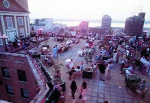 Roof Party Fest Poland - Sky Sound Kraków