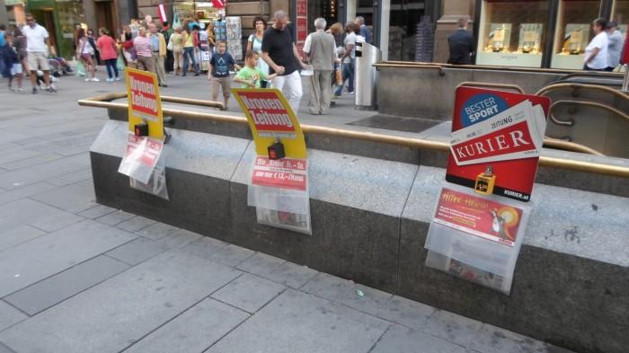 Wiedeń - zwyczaje i obyczaje (3)