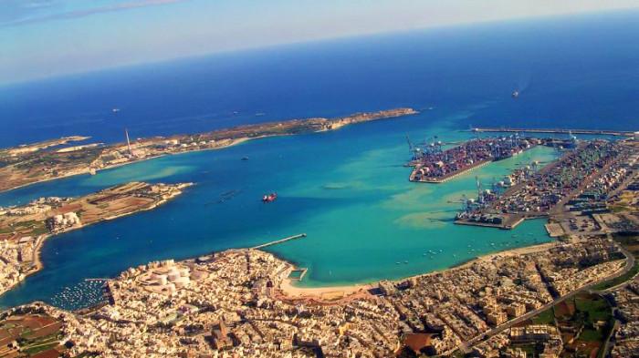 Gdzie mnie poniesie w 2014 - Malta