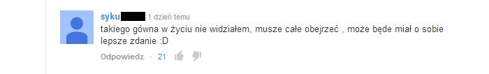 Warsaw Shore - komentarze 8
