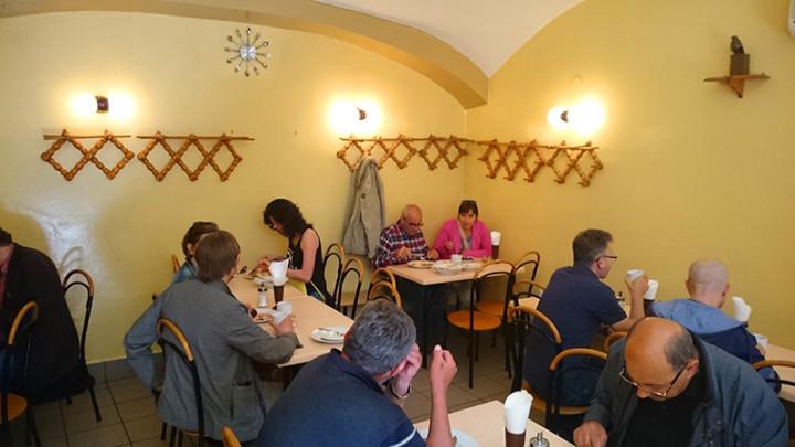 gdzie zjeśc w Krakowie - jadłodajnia u Stasi 2