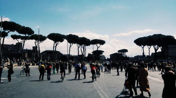 Wielkanoc w Rzymie (6)