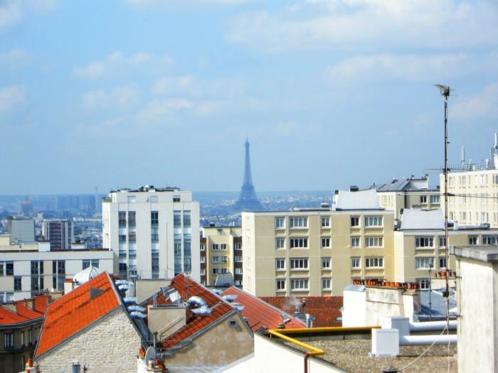 święta w Paryżu 5