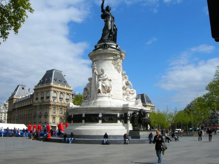 święta w Paryżu 7