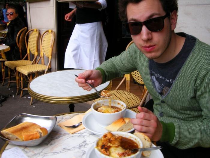 Paryż - zupa cebulowa (7)