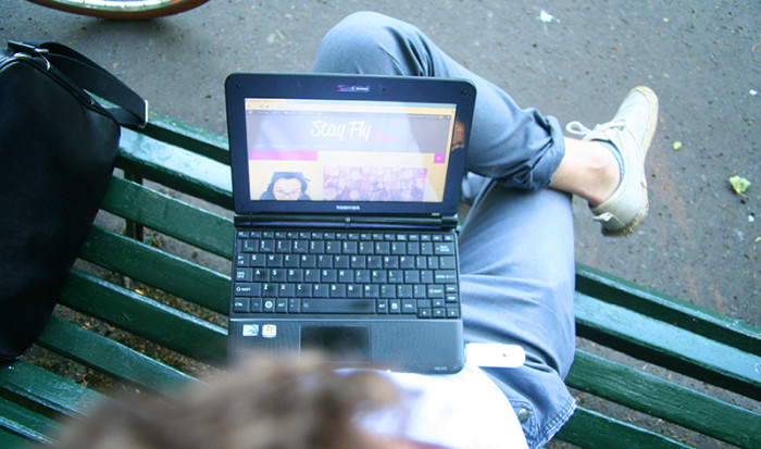 Aero 2 - mobilny dostęp do internetu